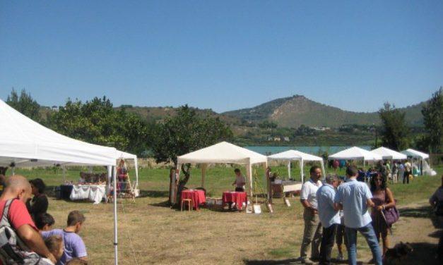 MALAZE' 2010 – Visita all'Apiario di Monteruscello