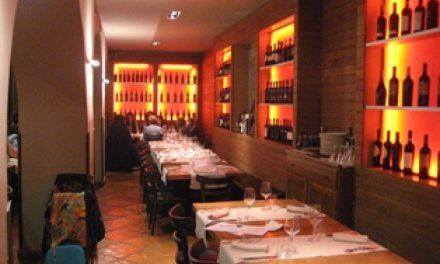 """Cena con delitto a """"La Locanda del Nero"""""""