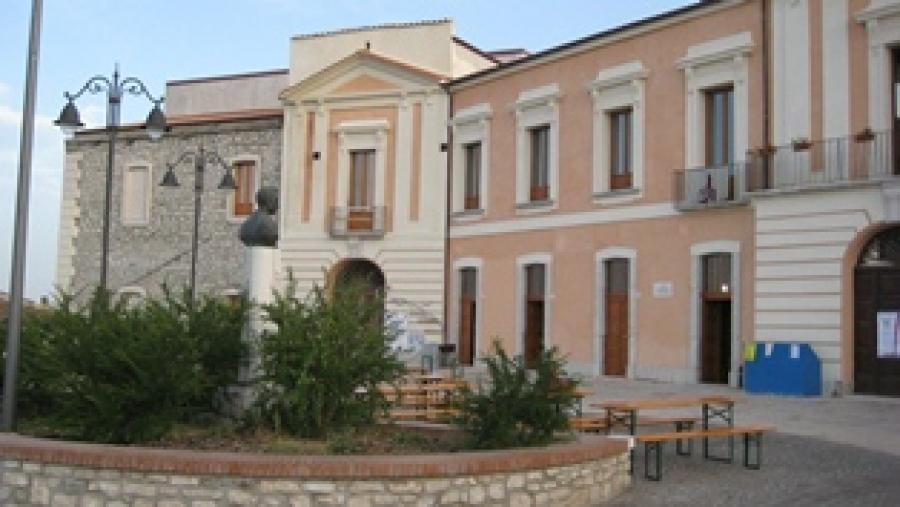 Vinestate 2011 nella bella Torrecuso