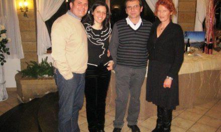 Incanto Flegreo a Villa Gitana con le Cantine Babbo e Contrade di Taurasi