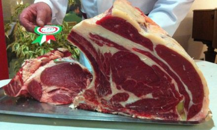 Il Falerno e la carne Marchigiana: matrimonio in rosso!
