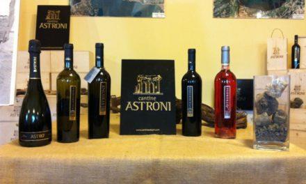 Cantine Aperte 2012 a Cantine Astroni
