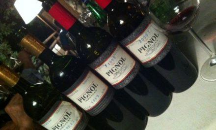 I vini di Fulvio Bressan all'Abraxas