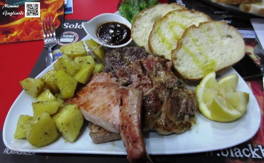 A tutta carne da Blackburger!
