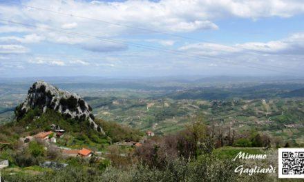 Una Giornata a Villa Pastenella e intorno al monte Taburno