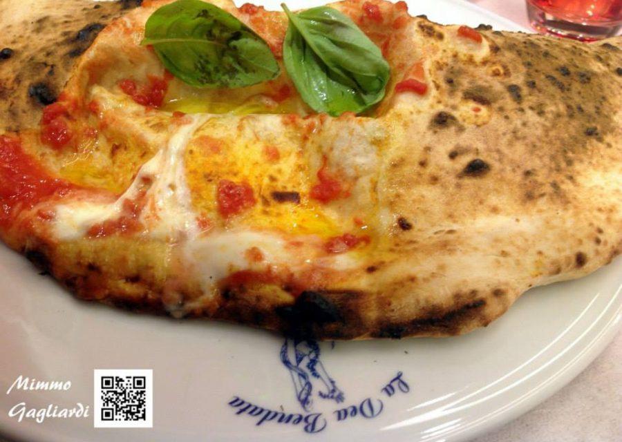 """Pizzeria """"La Dea Bendata"""" di Ciro Coccia"""