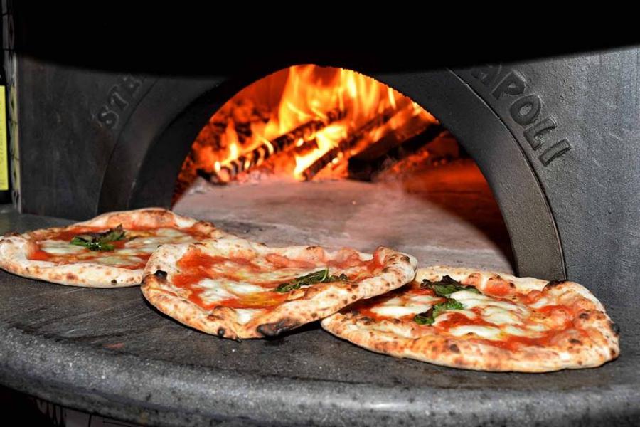 Pizza…zè, la pizza del Malazè 2014