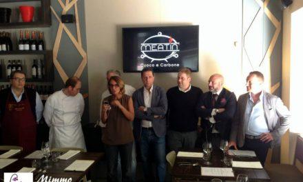 A Napoli apre Meatin' – Cuoco e Carbone