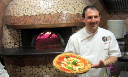 Pizzarelle a Go Go con Gaetano Genovesi e Maurizio De Riggi