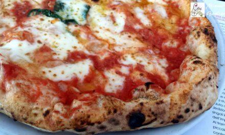 Una pizza da Pizzazza'