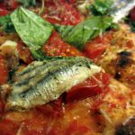 Le farine Polselli e all'Antica Pizzeria Port'Alba