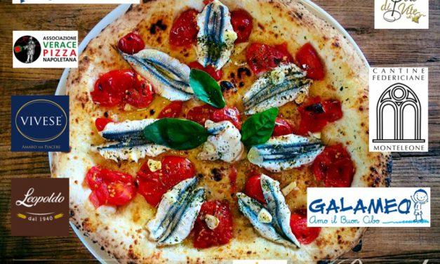 Pizza…zè – La pizza di Malazè 2015