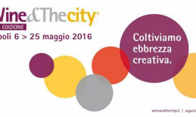 Ecco Wine & The City 2016!