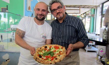#sonocometumivuoi il contest della pizza