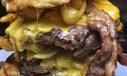 Americanino Day da Blackburger