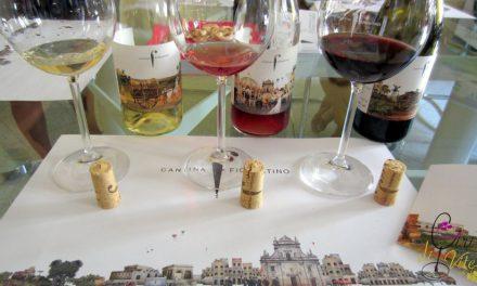 A Galatina per i vini salentini di Cantine Fiorentino