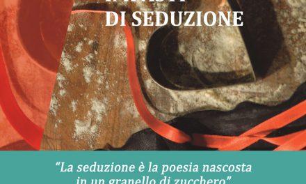 """""""IMPASTI DI SEDUZIONE"""" di Andrea Cacciavillani e Claudia Deb"""