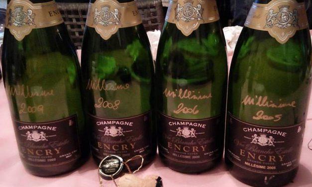 Neve e Champagne